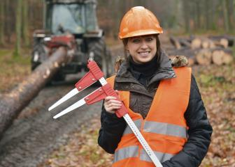 forest and conservation workers image