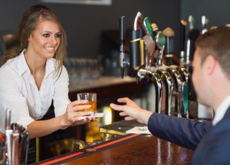bartenders image