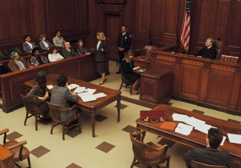 court reporters image