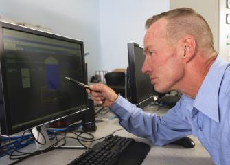 nuclear technicians image