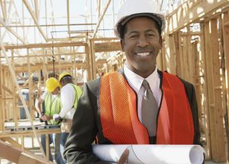 construction managers image