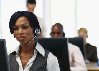 customer service representatives image