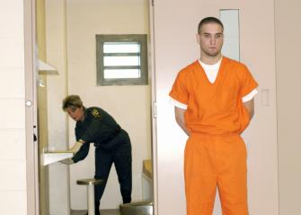 correctional officers image